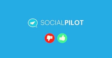 SOCIALPILOT – SOCIAL MEDIA MANAGEMENT SCHEDULING TOOL TO REDUCE TIME
