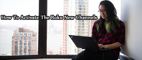 How to Activate Roku